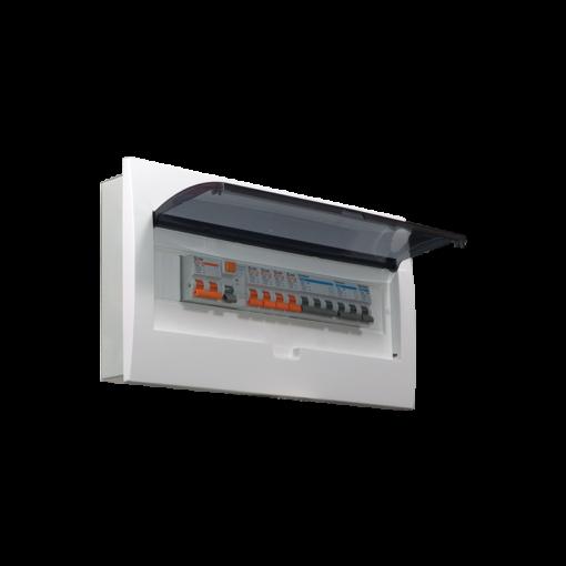 Tủ điện SIno