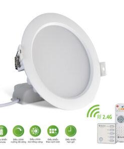 Đèn led smartlighting Rạng Đông